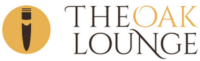 The Oak Lounge e-shop Logo